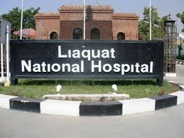 liaqat national hospital